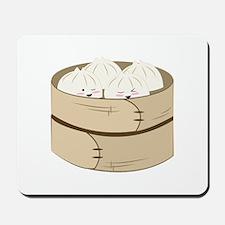 Dumplings Mousepad