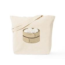 Dumplings Tote Bag