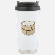 Dumplings Travel Mug