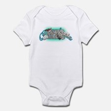 Pennsylvania Infant Bodysuit