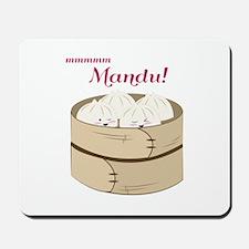 Mandu! Mousepad