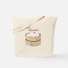 Mandu! Tote Bag