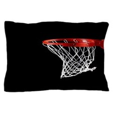 Basketball Hoop Pillow Case
