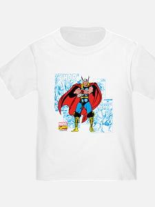 Marvel Comics Thor T