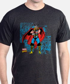 Marvel Comics Thor T-Shirt