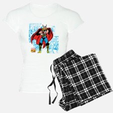 Marvel Comics Thor Pajamas