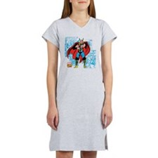 Marvel Comics Thor Women's Nightshirt