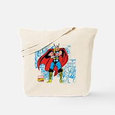 Marvel Comics Thor Tote Bag