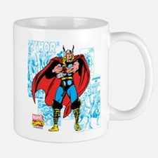Marvel Comics Thor Mug