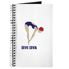 Dive Diva Journal