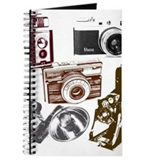 Unique Photographer Journal
