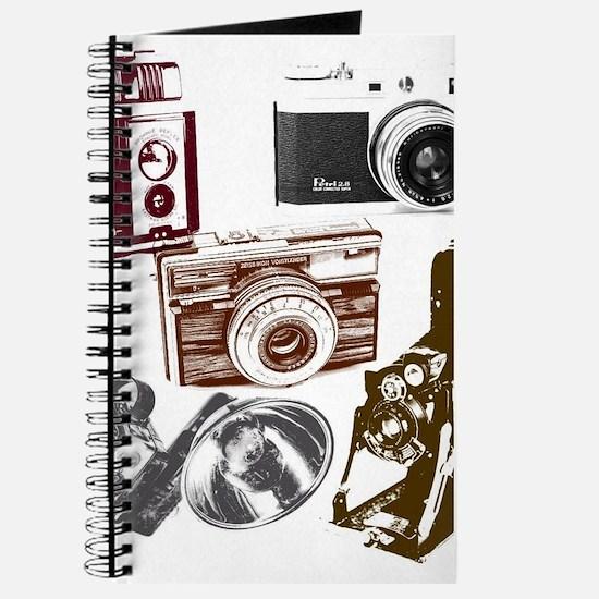 Cool Camera Journal