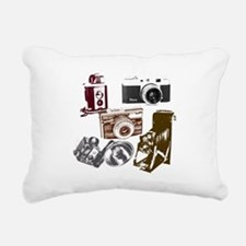 Cute Home decor Rectangular Canvas Pillow
