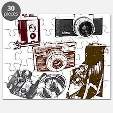 Unique Photographers Puzzle