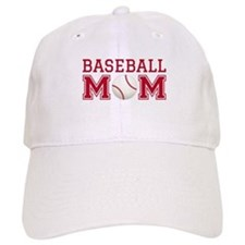 Baseball mom Baseball Baseball Baseball Cap