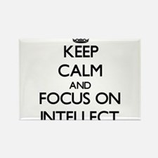 Keep Calm and focus on Intellect Magnets