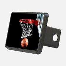 Basketball Point Hitch Cover