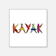 RB_t-shirt_kayakgraffiti2 Sticker