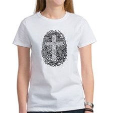 ID in Christ T-Shirt