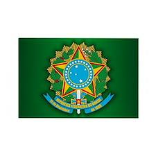 Brazil COA Magnets