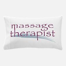 Massage Therapist Pillow Case