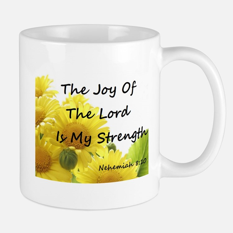 The Joy Of Lord Mugs