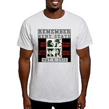 remember_kent_state_tshirt T-Shirt