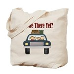 Are We There Yet Weekend Bag