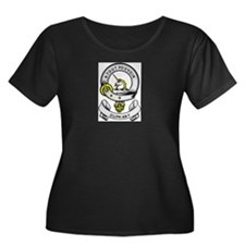 OLIPHANT 2 Coat of Arms T