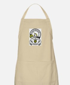 OLIPHANT 2 Coat of Arms BBQ Apron