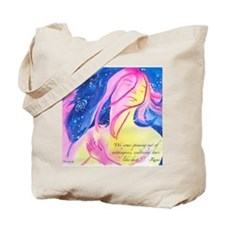 Rumi Spinning Tote Bag