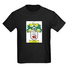 O'LEARY Coat of Arms T