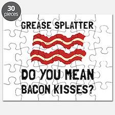 Bacon Kisses Puzzle
