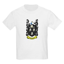 O'KENNEDY Coat of Arms T-Shirt