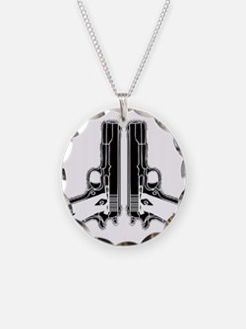 1911s Black Necklace