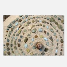 Sand and Stones Postcards (Package of 8)