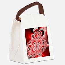 Cute Kind Canvas Lunch Bag