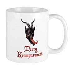 Merry Krampusnacht Mugs