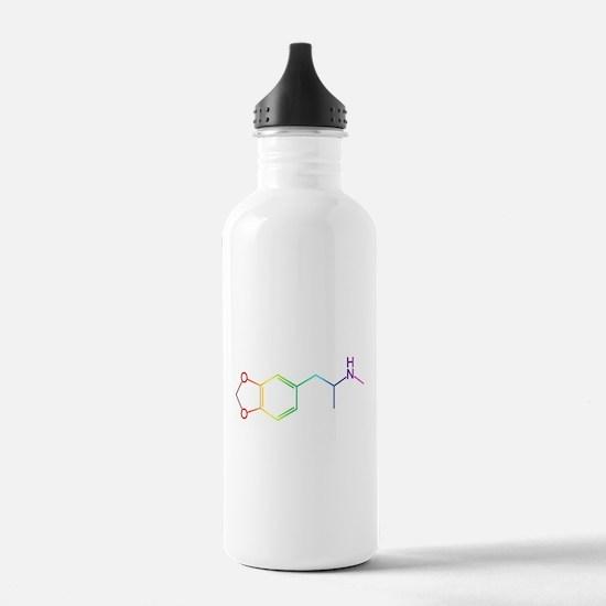 mdma.jpg Water Bottle