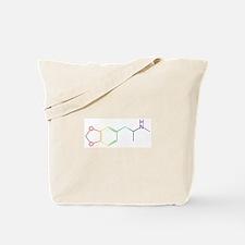 mdma.jpg Tote Bag