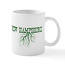 New Hampshire Roots Mug