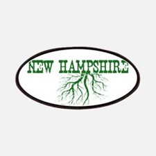 New Hampshire Roots Patches