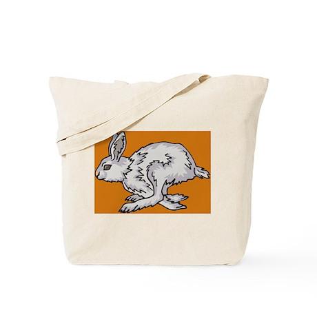 Rabbit (fertility symbol) Tote Bag