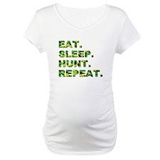 EAT. SLEEP. HUNT. REPEAT. Shirt