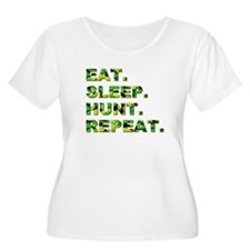 EAT. SLEEP. H T-Shirt