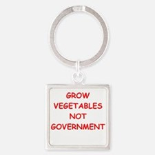 small government Keychains