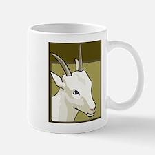 Goat horn (fertility symbol) Mug