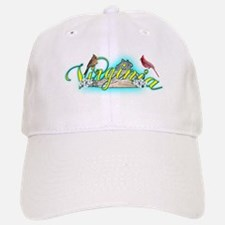 Virginia Cap