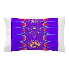 Unique One of a kind Pillow Case