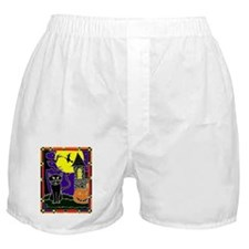 Witching Hour Boxer Shorts